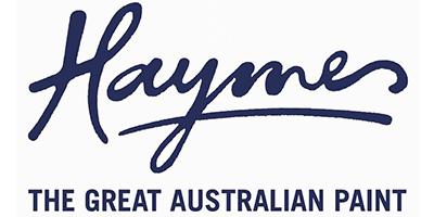 Haymes Paint Melbourne