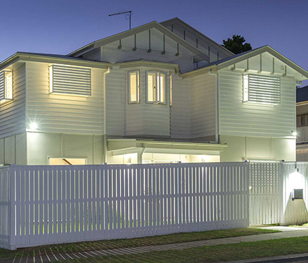Weatherboard Painting Melbourne