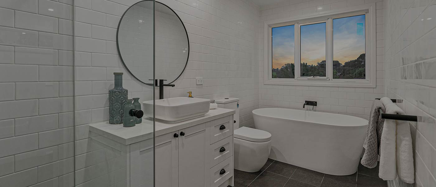 Hamptons Style Bathroom Renovations