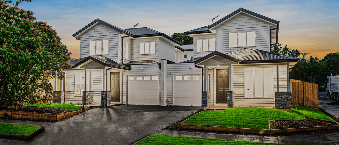 Hamtpons Style Homes Melbourne